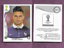 France Olivier Giroud Arsenal 391